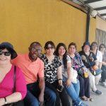 Mes de la Biblia: Testimonios del Grupo Bíblico Betania de Quepe