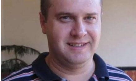 Fallecimiento del P. Jair Görlach SVD, superior provincial de Brasil Sur