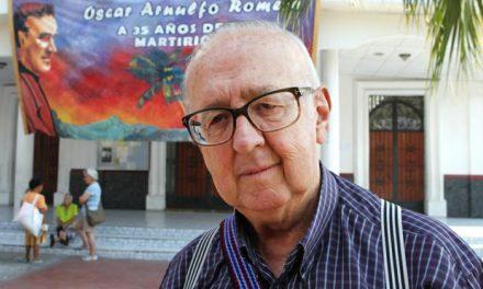 Falleció el destacado teólogo y biblista Pablo Richard