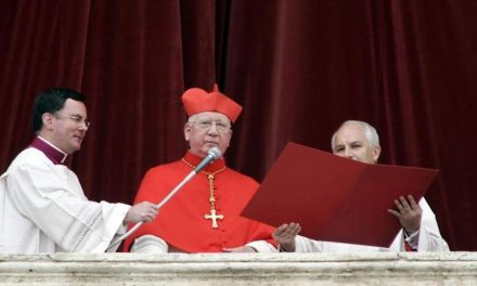 Falleció el cardenal Jorge Medina Estévez