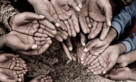 ¡Seamos parte de la lucha por la erradicación de la Pobreza!