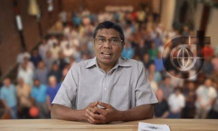 """Superior General de la SVD: """"Nos comprometemos a responder al grito de los pobres y de la Tierra"""""""